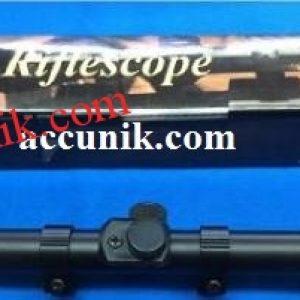 Jual Tele senapan angin riflescope teropong hakko 4X20