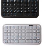 Jual super mini keyboard bluetooth untuk Tablet Handphone smartphone android DGP dll
