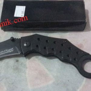 Jual pisau lipat extrem ops SMITH WESSON 197