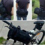 JualTas slempang pria sport model amry BL015 sling sport accunik DGP