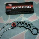 JualPisau lipat Mantis 51 type x pisau murah tajam