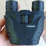 Jualteropong binocular canon 10-30×25 YDS teropong zoom