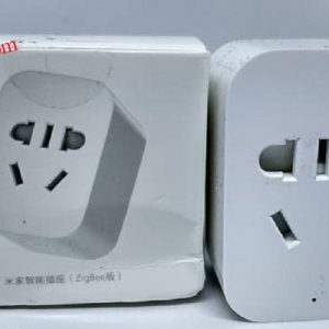 jual Xiaomi Socket listrik saklar listrik Wifi Mi Smart ZigBee smarthome