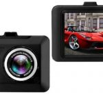 Jual car dvr Kamera Mobil layar 2.2 Car DVR Q2