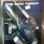 Jual kepala korek tabung Las JET korek tapung Bird Gas SG type