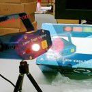Jual lampu Laser Stage Laser Hias lampu laser pangung murah sensor suara LTG