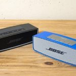 Jual speaker Bluetooth speaker portabel bose soundlink mini termurah No LCD LTG