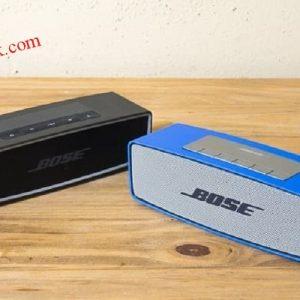 Jual speaker Bluetooth speaker portabel bose soundlink mini termurah No LCD LTG