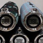 Jual Speaker bluetooth speaker portable jbl xtreme Speaker dengan suara Halus dan jernih