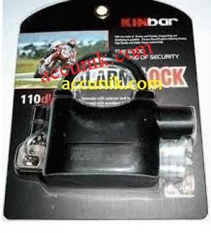 Jual Barang unik murah Mudah dan lengkap gembok-alarm-padlock jual Gembok alarm MOTOR kuat Gembok murah dan ada alarm AGC