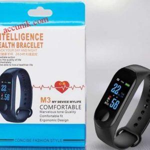 Jual Smart Watch Jam tangan pintar Sport wish doit Digital AGC