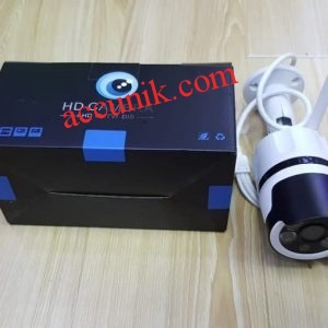 Jual Wireless CCTV IP cam Wifi outdoor murah infra merah V2LTG