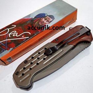 Jualpisau saku pisau lipat gerber p743 unt outdoor