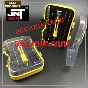 Paket repair Obeng Set Reparasi 45 in 1 – 6093 FC