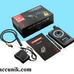 Alat Anti sadap RF detektor anti spy cam dan deteksi kamera radio frekuensi radio