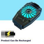 kipas handphone cooling smartphone Type baterai charger MGA